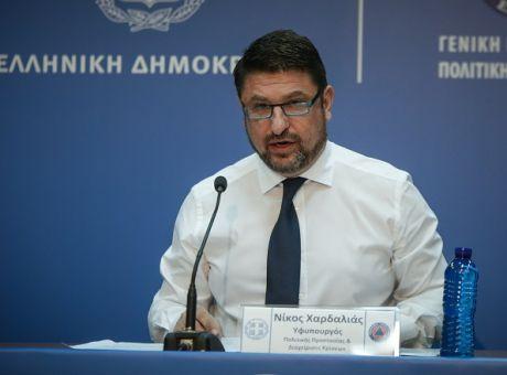 ΓΓΠΠ: Αποκλειστική ευθύνη της αεροπορικής εταιρείας η ταλαιπωρία Ελλήνων στο Λονδίνο | tovima.gr