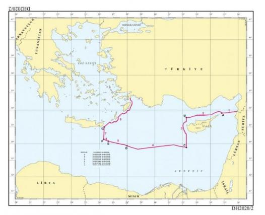 ΥΠΕΞ: Η τουρκική εμμονή στην παραβατικότητα αποσταθεροποιεί την Αν. Μεσόγειο | tovima.gr