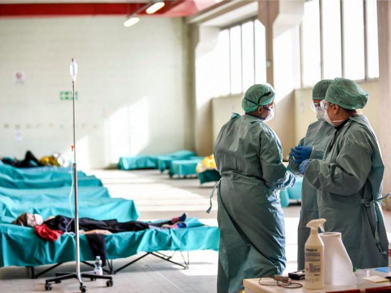 Κορωνοϊός: Έσπασε το «φράγμα» των 20.000 νεκρών παγκοσμίως | tovima.gr