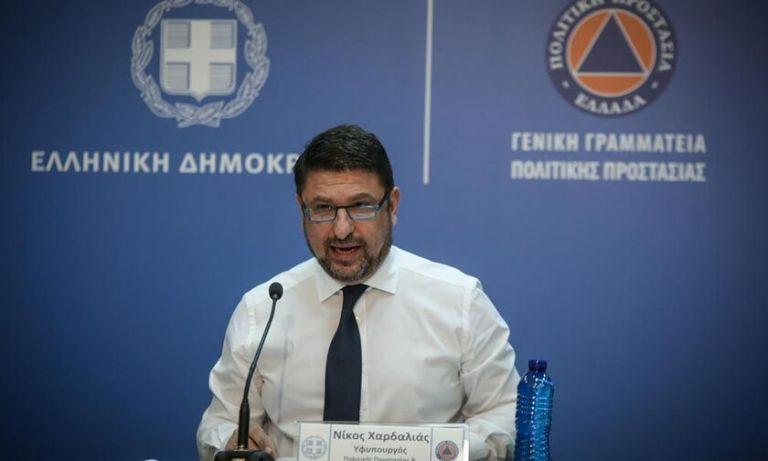 Over 20 Greeks returning from Spain test positive for Coronavirus, | tovima.gr