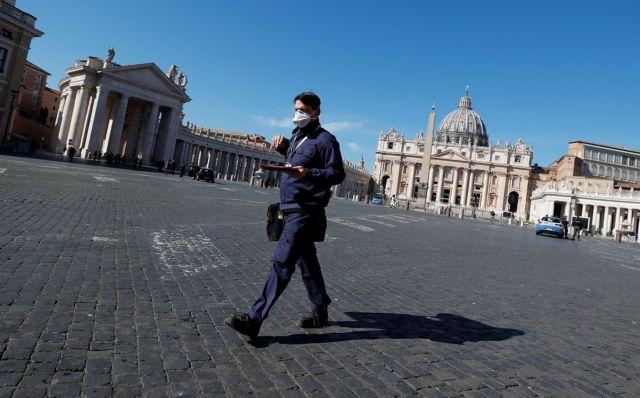 Κορωνοϊός – Ιταλία:  Μέχρι πέντε χρόνια κάθειρξης για φορείς που σπάνε την καραντίνα | tovima.gr