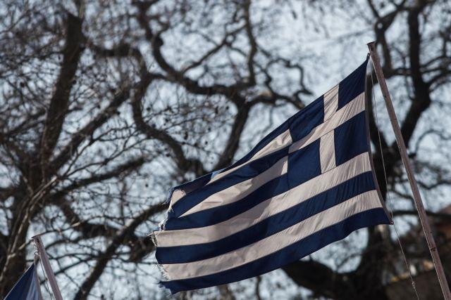 Εβρος: Έπαρση της σημαίας για την 25η Μαρτίου στο φυλάκιο στις Καστανιές | tovima.gr