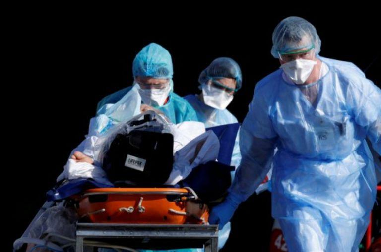 Γαλλία: 231 νέοι θάνατοι – 1.331 συνολικά | tovima.gr
