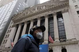ΗΠΑ: Ραγδαία αύξηση κρουσμάτων- Ξεπέρασαν τα 60.000 – Τα μισά από αυτά στη Νέα Υόρκη | tovima.gr