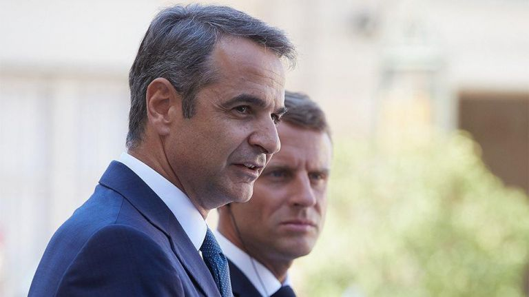 Κορωνοϊός:  Κοινή στρατηγική της ΕΕ ζητά ο Μητσοτάκης και 8 ακόμη ευρωπαίοι ηγέτες   tovima.gr