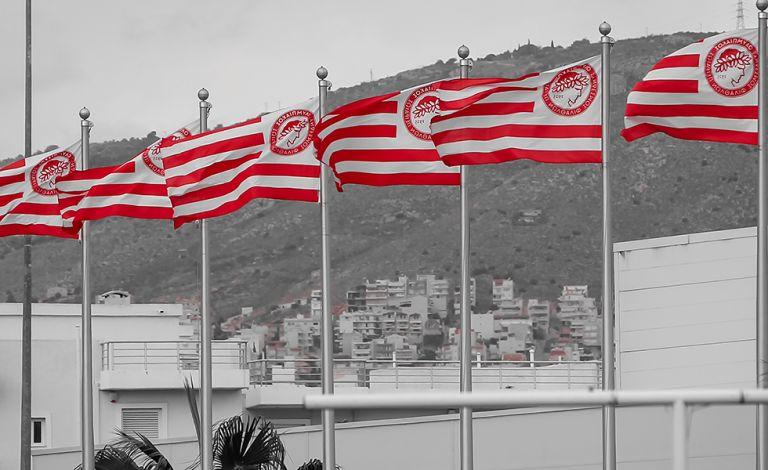 Το μήνυμα του Ολυμπιακού για την 25η Μαρτίου: «Ζήτω η Ελλάδα» | tovima.gr