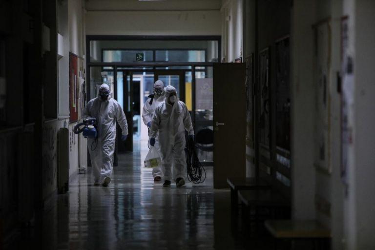 Κορωνοϊός: Στους 21 οι νεκροί – Κατέληξε ηλικιωμένος στην Ξάνθη | tovima.gr