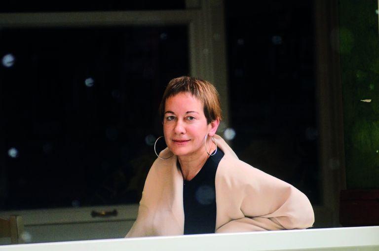 Λένα Διβάνη: Προσωπικά και πολιτικά   tovima.gr