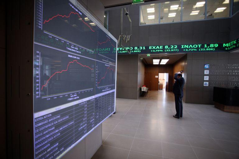 Ανοδικά κινείται στο άνοιγμα της σημερινής συνεδρίασης το Χρηματιστήριο Αθηνών   tovima.gr