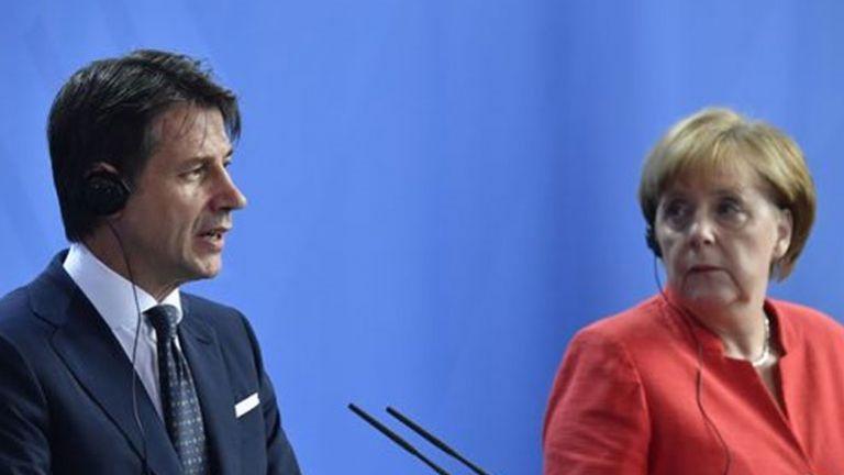 Βέτο από Ιταλία και Ισπανία στη Σύνοδο Κορυφής – Τελεσίγραφο από Κόντε   tovima.gr
