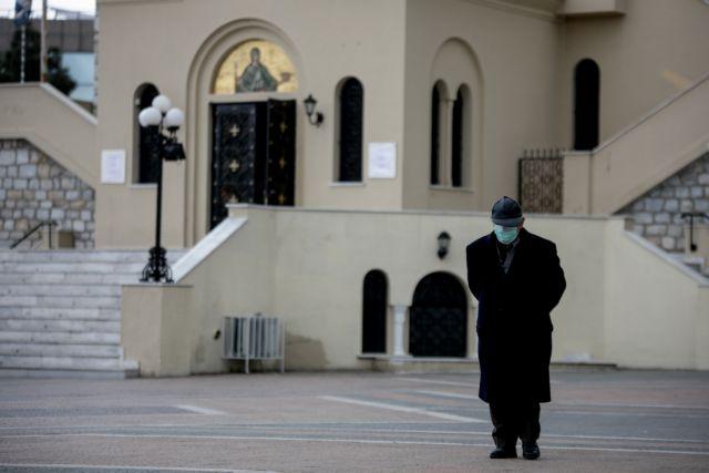 Προσφυγή 4 δικηγόρων κατά των μέτρων που ελήφθησαν για τις εκκλησίες   tovima.gr