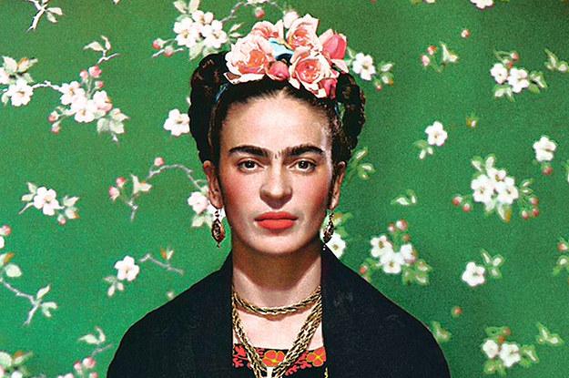 Τα πρόσωπα της Φρίντα Κάλο σε μία μοναδική διαδικτυακή έκθεση | tovima.gr