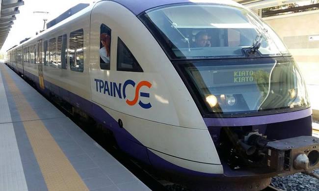 Φ. Τσαλίδης (ΤΡΑΙΝΟΣΕ): Εφαρμόζουμε όλα τα αναγκαία μέτρα προστασίας εργαζομένων και επιβατών | tovima.gr