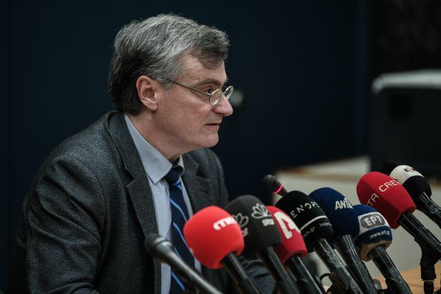 Κορωνοϊός: Στους 26 οι νεκροί – 71 νέα κρούσματα, 892 συνολικά – 57 στη ΜΕΘ | tovima.gr