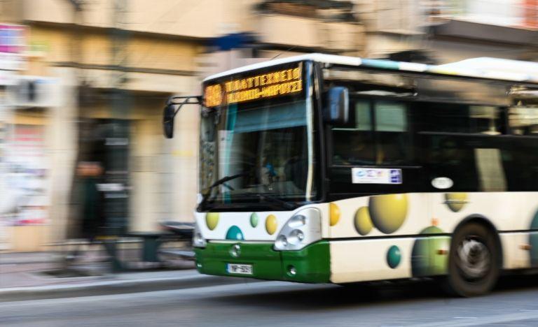 Καραμανλής: Μειωμένες κατά 90%οι  μετακινήσεις με τα ΜΜΜ | tovima.gr