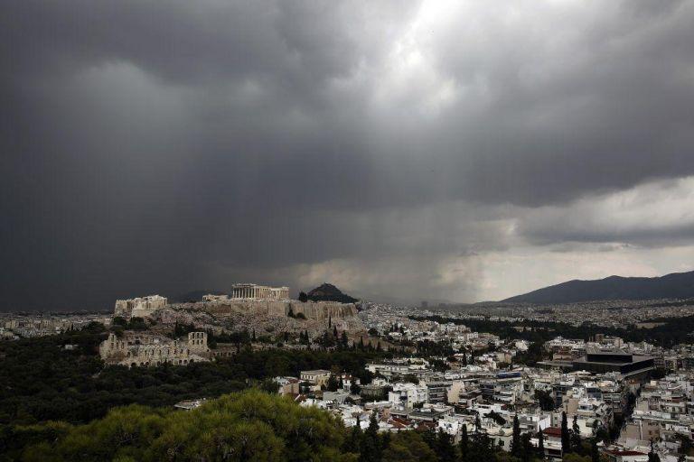 Καιρός: Άστατος με βροχές και καταιγίδες – Αναλυτική πρόγνωση από τον Γιάννη Καλλιάνο | tovima.gr
