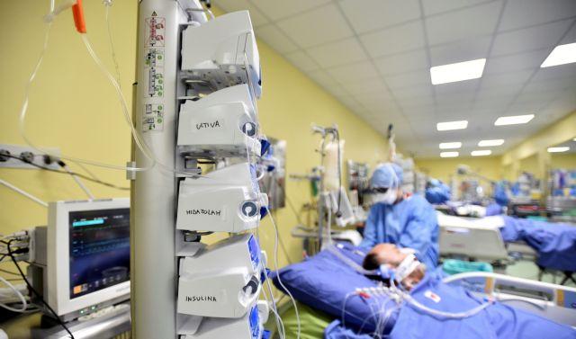 Κορωνοϊός: Περισσότεροι από 26.500 οι νεκροί, πάνω από 570.000 τα κρούσματα σε όλον τον κόσμο | tovima.gr