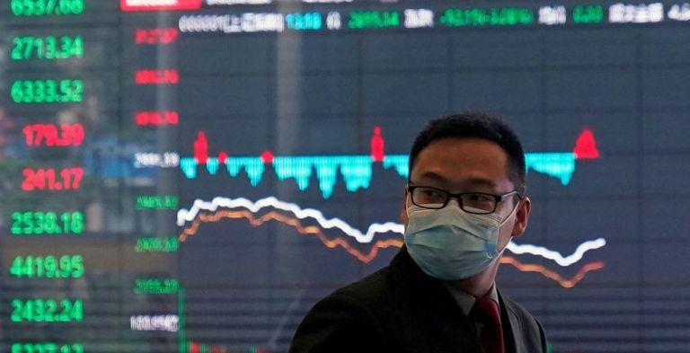 Bloomberg: Οι οικονομικές επιπτώσεις της πανδημίας μπορεί να κρατήσουν για δεκαετίες   tovima.gr