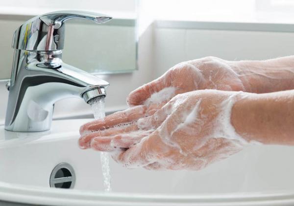Πλύσιμο χεριών: Μια απαραίτητη συνήθεια με ιστορία μόλις… 170 ετών | tovima.gr