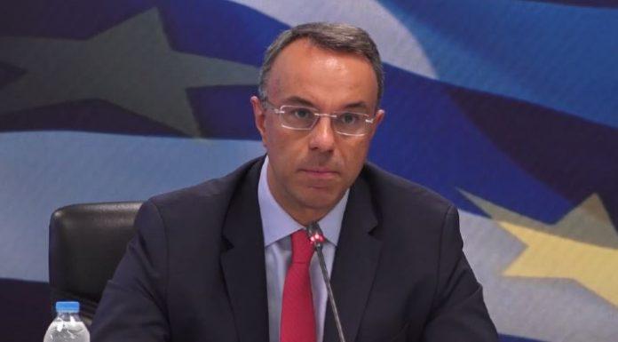 Σταϊκούρας: Το ευρω-ομόλογο είναι το «μπαζούκας» που χρειάζεται η οικονομία μας | tovima.gr