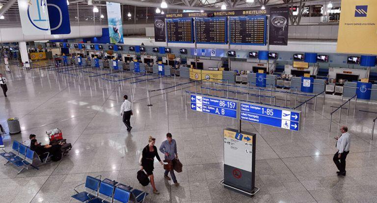 Κορωνοϊός- Γεραπετρίτης:  Ανοιχτό το ενδεχόμενο να κλείσουν όλα τα αεροδρόμια   tovima.gr