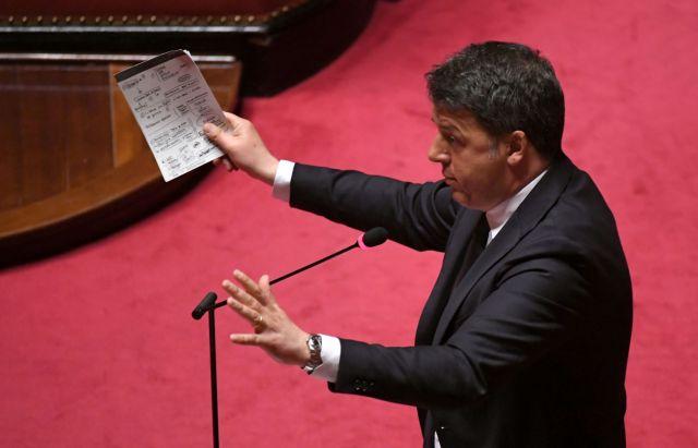 Ιταλία: Ο Ρέντσι ζητά άρση των μέτρων ενώ οι νεκροί αγγίζουν τις 10.000   tovima.gr