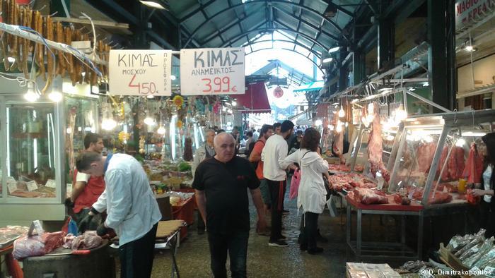 Σημαντική μείωση στις εξαγωγές ελληνικού κρέατος λόγω κορωνοϊού | tovima.gr