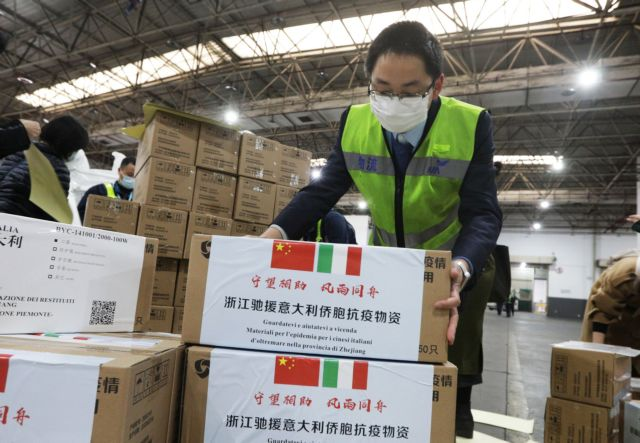 Κορωνοϊός – Κίνα: Θα αυξήσει το έλλειμμα για να στηρίξει την οικονομία της | tovima.gr