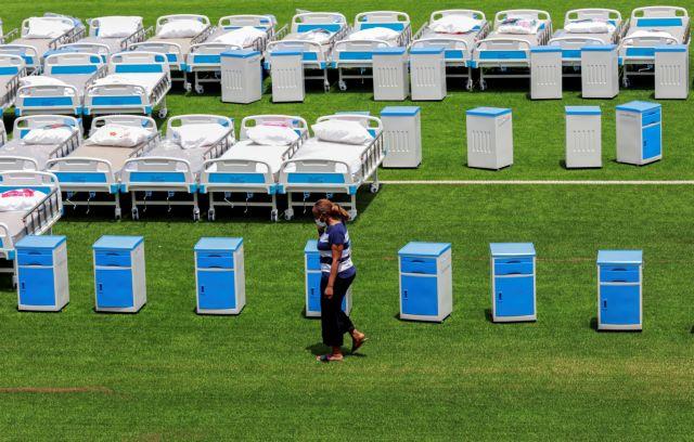 Κορωνοϊός: Ξεπέρασαν τους 30.000 οι νεκροί σε όλον τον κόσμο – Πάνω από 21.00 στην Ευρώπη | tovima.gr
