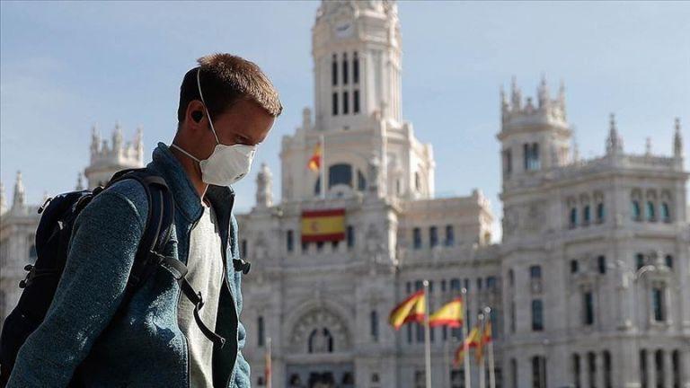 Ισπανία: Γενικό λουκέτο για δύο εβδομάδες – Κανονικά θα καταβληθούν οι μισθοί | tovima.gr