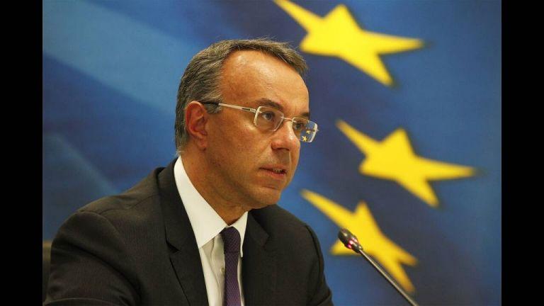 Σταϊκούρας στο MEGA : Διευρύνονται οι ΚΑΔ – Εχουμε ολιστικό σχέδιο | tovima.gr