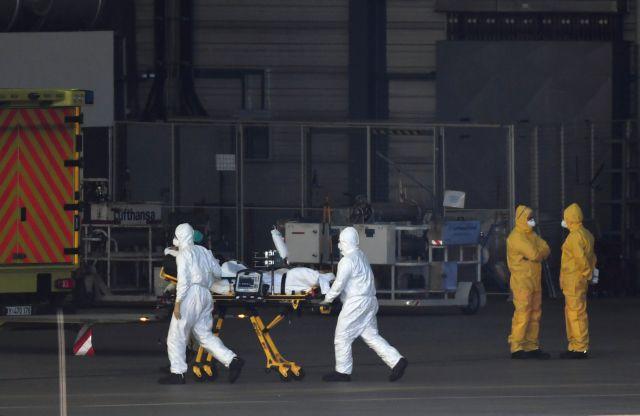 Κορωνοϊός: Στους 33.244 οι νεκροί σε όλον τον κόσμο, σχεδόν 700.000 τα κρούσματα   tovima.gr