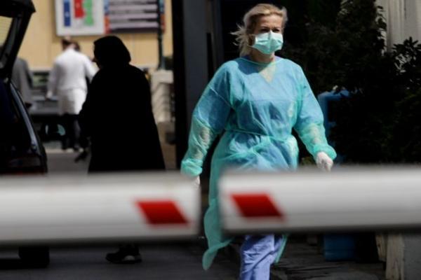 Κορωνοϊός: Ιατρικά αναλώσιμα έρχονται από την Κίνα με δύο μεταγωγικά | tovima.gr