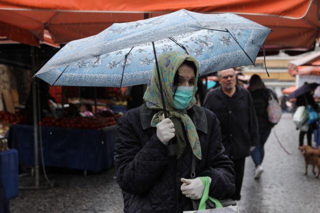 Στην Αθήνα 1,7 εκατ. μάσκες από την Κίνα   tovima.gr