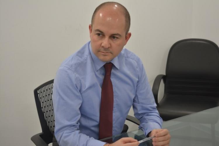 Ο διευθύνων σύμβουλος στα ΕΑΣ Νίκος Κωστόπουλος προσφέρει το 50% του μισθού του   tovima.gr