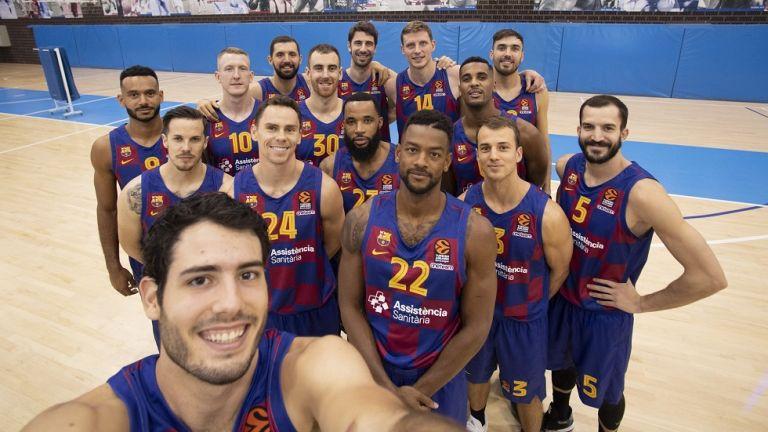 Μπαρτσελόνα: Δέχθηκαν όλοι οι αθλητές του μπάσκετ τις περικοπές μισθών | tovima.gr