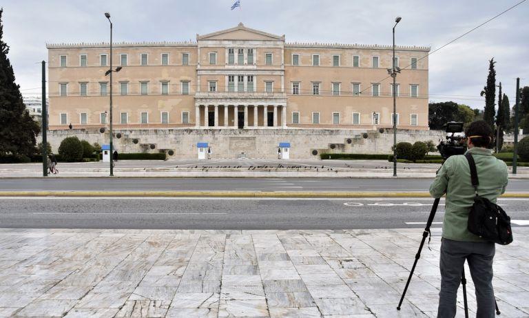Η καλοδεχούμενη λογοκρισία κατά των λαϊκιστών στα κοινωνικά δίκτυα | tovima.gr