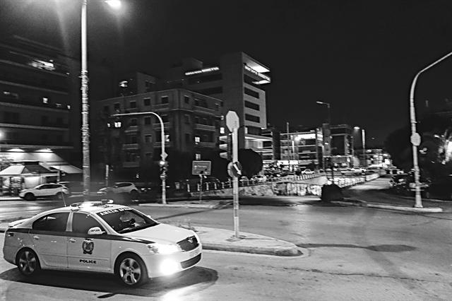 Ποια έριξε το βιτριόλιστην 34χρονη στην Καλλιθέα | tovima.gr