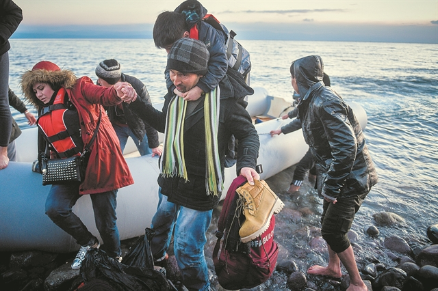 Μεταξύ Realpolitik και εκτροπής από τη νομιμότητα | tovima.gr
