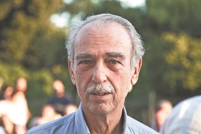 «Η πίστη στον αγώνα για τα δίκαια του λαού μάς κρατούσε όρθιους» | tovima.gr