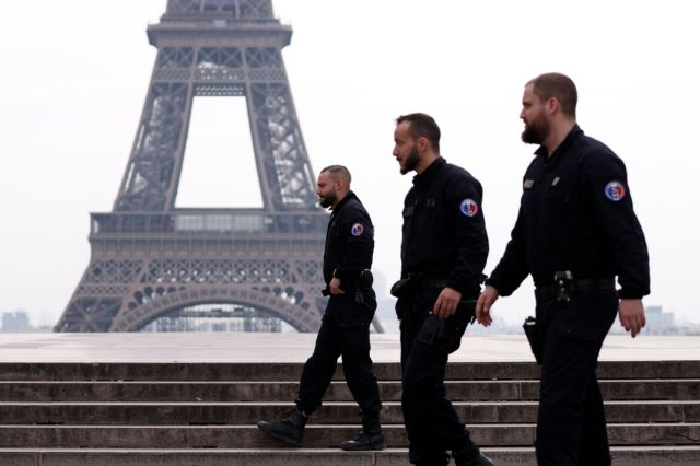 Γαλλία: 509 θάνατοι σε μια μέρα – Η 4η χώρα που ξεπερνά τους 4.000 νεκρούς | tovima.gr