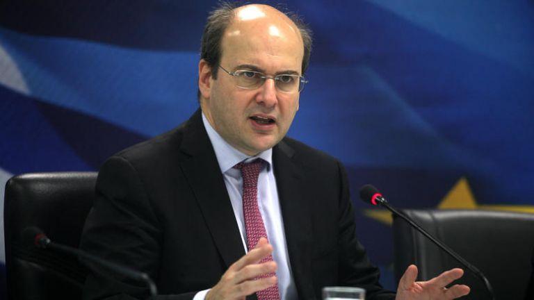 Χατζηδάκης στο MEGA: Δεν θα κοπεί το ρεύμα στους οικονομικά αδύναμους | tovima.gr