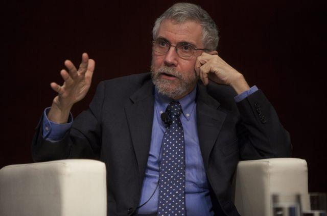 Κρούγκμαν: Ο Κορωνοϊός τεράστια δημοσιονομική ωρολογιακή βόμβα για τις ΗΠΑ | tovima.gr