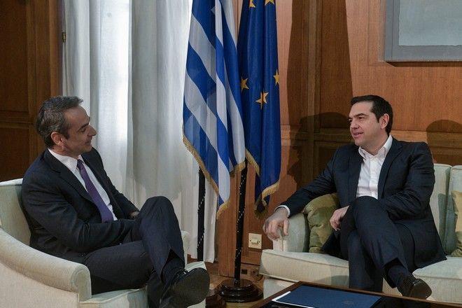Editorial: Rising to the occasion   tovima.gr
