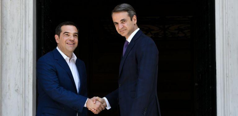 Editorial: Rising to the occasion | tovima.gr