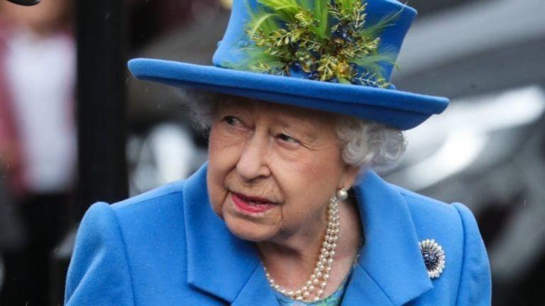 Διάγγελμα της βασίλισσας Ελισάβετ μετά από 18 χρόνια | tovima.gr