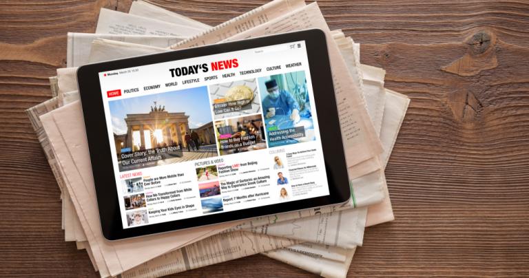 Η κρίση του κορωνοϊού σηματοδοτεί την επόμενη μέρα για τα ΜΜΕ – Τι δείχνει έρευνα του ΑΠΘ   tovima.gr