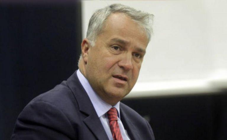 Βορίδης στο MEGA: Στοχευμένη στήριξη κλάδων του πρωτογενούς τομέα | tovima.gr