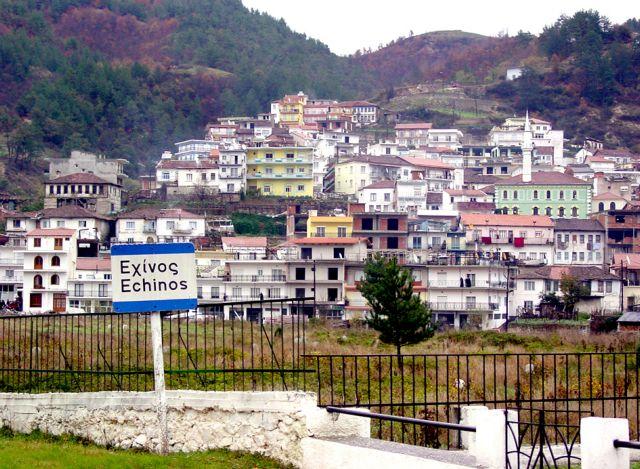 Εχίνος: Παρατείνεται η καραντίνα λόγω κορωνοϊού | tovima.gr