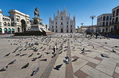 Ιταλία, ώρα μηδέν   tovima.gr